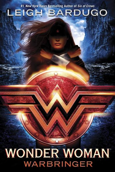 Wonder Woman Warbrigner